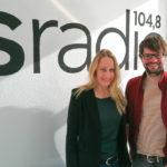 Interview OS-Radio 104,8