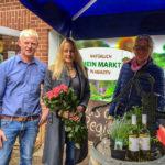 """Besuch """"Markt in Merzen"""""""